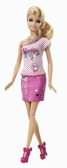an analysis of the idea of barbie which all started in 1959 Ruth handler barbie doll invention perhaps one of the most famous toys in american history, the barbie doll is a staple in the toy chests of little girls everywhere.