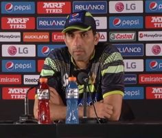 AUCKLAND: Pakistan captain Misbah-ul-Haq insists his bowlers can slam the brakes on South Africa´s batting superstars in Saturday´s World Cup clash in Auckland with AB de Villiers their prime target.