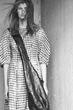 Ivan Grundahl vår 17 Short Sleeve Dresses, Dresses With Sleeves, Spring Summer, Trends, Creative, Clothing, Inspiration, Accessories, Tops