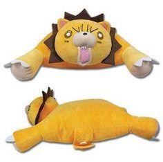 Bleach - Kon Plush Pillow Pet