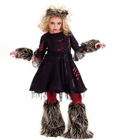 Our wolf costumes are fun for the whole family. From adult wolf costumes to kids wolf costumes we have it all including direwolf costumes, werewolf costumes and big bad wolf costumes. Find just what you need in our selection of wolf Halloween costumes. Wolf Halloween Costume, Werewolf Girl, Halloween Costumes For Girls, Halloween Fancy Dress, Halloween Ideas, Halloween 2018, Tween Costumes, Scary Costumes, Dress Outfits