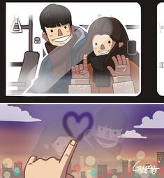 Relatable Comics If You Have A Cute And Clingy Girlfriend - Gossip Moneky Love Cartoon Couple, Cute Couple Comics, Couples Comics, Cute Couple Art, Anime Love Couple, Cute Comics, Cute Couples, Relationship Comics, Cute Couple Drawings
