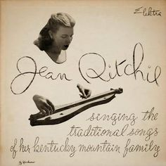 : • Studio tunes for a Thursday afternoon -  Jean Ritchie✨🌲🎻🌲✨ • Great rec from a friend! • • #jeanritchie #kentucky #folk #dulcimer #traditionalfolk #uusidesignstudiospins