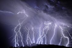 Impacts de Foudre, retour sur le 19 juin 2013- MétéoCity