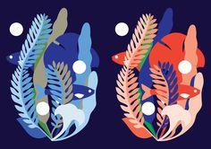 Glug - Life Below Water - Daniel Triendl