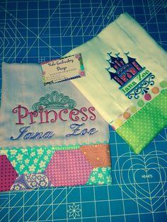 Pañito de bebe >Kelei Embroidery Design<