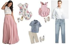 Spring Family Session Outfit Ideas Family Photo Outfits Family Family Photo Outfit Ideas For. Spring Family Pictures, Fall Family Photo Outfits, Family Photo Colors, Family Pictures What To Wear, Family Portrait Outfits, Spring Photos, Family Posing, Family Portraits What To Wear, Family Pics