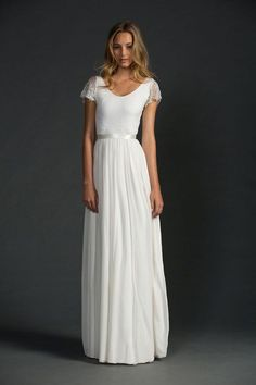 Grace Loves Lace Wedding Dresses with Bohemian Style