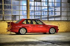 Need this in my #espohaus stable, BMW M3 #E30