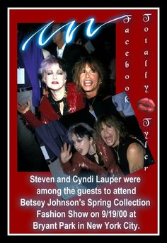 HEY BABIEZZZ ITZ WHAT'S IN THE ATTIC WEDNESDAY WITH @IamStevenT @Aerosmith ... DID U KNOW??? #FUNFACTS