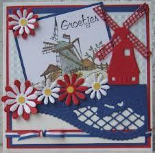 hollandse 3d kaarten creatables - Google zoeken Air Balloon, Balloons, Dutch Tulip, Wind Of Change, 3d Cards, Marianne Design, Holland, Kids Rugs, Windmills