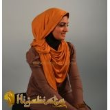 Jersey Solid Mustard Yellow Hijab  $11.99  Our amazing jersey Hijabs will be the most comfortable hijab you ever own!  These hijabs are made from light weight jersey fabric, which allows elegant draping and is super-soft!  Hijab-ista Jersey Hijabs are affordable and excellent to be worn simple or with unique hijab styles!       Dimensions: 224cm x 74cm