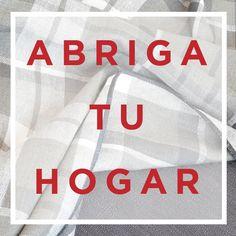 ABRIGA TU HOGAR