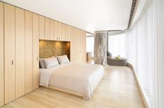 The Apartment of Perfect Brightness in Beijing - Design Milk