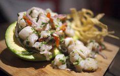 ¡Lo mejor de dos mundos! El restaurante White Cactus combina el gusto mexicano con recetas boricuas. Chequea la reseña: http://www.sal.pr/?p=99748