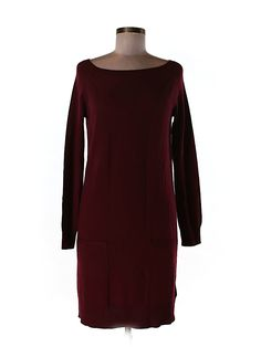 Check it out—Magaschoni Cashmere Dress for $93.99 at thredUP!