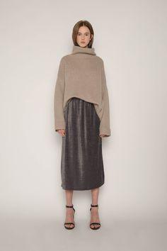 Skirt H144 | OAK + FORT
