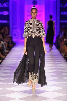 Lakme Fashion Week Winter/Festive 2014 : Anita Dongre