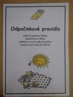Pravidla School Songs, Montessori, Preschool, Language, Classroom, Teaching, Education, Creative, Karpathos