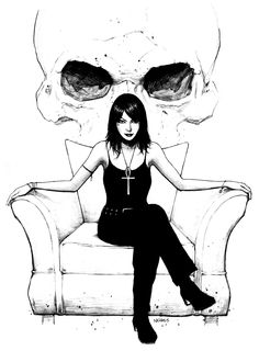 Black Death by FlowComa.deviantart.com on @DeviantArt
