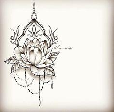 Flower tattoo designs, dream tattoos, back tattoos, new tattoos, body art. Dream Tattoos, Back Tattoos, Body Art Tattoos, Tattoos For Guys, Sleeve Tattoos, Tattoos For Women, Female Tattoos, Tatoos, Lotusblume Tattoo