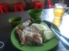 Cơm gà Phan Thiết