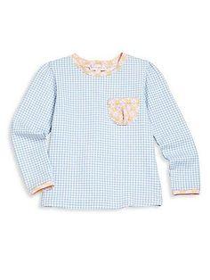HEIDI KLEIN Toddler's, Little Girl's & Girl's Top
