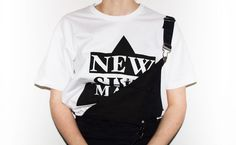 NSM WEAR URBAN COLLECTOR (WHITE) The Collector, T Shirt, Urban, Mens Tops, How To Wear, Collection, Women, Fashion, Blunt Haircut