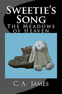 Riding & Writing...: Sweetie's Song: The Meadows of Heaven by C. A. Jam...