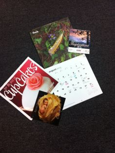Motivators offers a gorgeous selection of #custom #calendars. #promotionalproducts #newyear