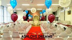 Balloon Decorations, Balloons, Ceiling Lights, Dreams, Engagement, Birthday, Party, Home Decor, Globes