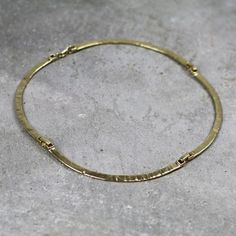 lewitt necklace