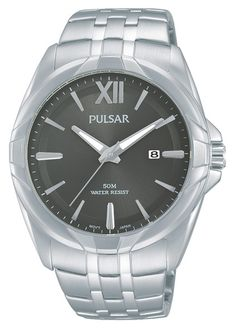 Gents Pulsar watch