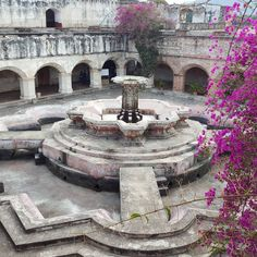 Convento de la Merced en Antigua #Guatemala #Guatelinda #Antigua #beautifulcity #beautifulbuilding #instaxgt #therealguatemala #wonderfulplaces