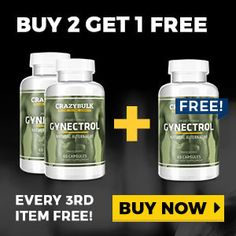 Gynectrol Discount: Buy 2 Get 1 Free at Crazybulk's official website. #gynectrol #discount #crazybulk #topgynecomastiapills