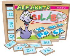 Ref. 227 – Alfabeto Silábico/ 149   Simque