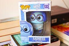 #funko #sadness #divertidamente #insideout