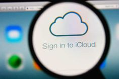 Apple confirms 'disaster nude' no fault iCloud