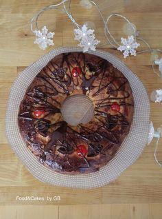 272-Roscón de Reyes con chocolate - VIDEORECETA