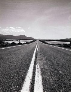 Road trip... Summer 2012. :-)