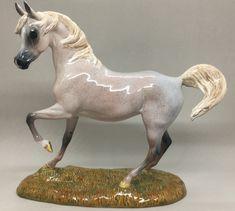 Franklin Mint My Friend Flicka, custom glazed by me Horse Portrait, Brisbane Australia, Horses For Sale, Franklin Mint, Glazed Ceramic, Fleas, Pony, Pottery, Ceramics
