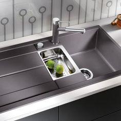 Die hochqualitative Wahl für Ihre Küche: Spülbecken aus Granit ...