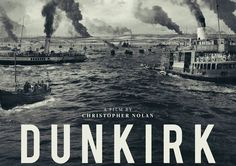 """A review of the movie """"Dunkirk"""" in IMAX 109 cinema Nagoya, Japan"""