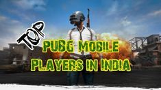 Want to know who are the top Indian players of PUBG Mobile? If Yes, check this list & look for your FAV PUBG Mobile player. Dynamo Gaming, CarryMinati, Mortal tops the chart. The Girlfriends, Tv Channels, India, Fan, Female, Check, Tops, Goa India, Shell Tops