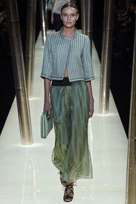 Armani Privé Haute Couture Look #14