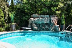 This pool looks so welcoming! #Summer