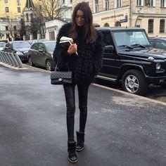 ozimkova's photo on Instagram