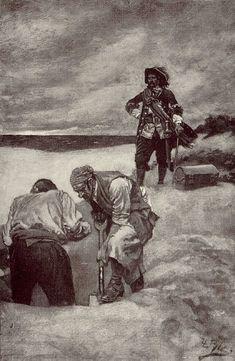 "Richest pirate in history, Samuel ""Black Sam Bellamy"" Pirate Talk, Pirate Life, Pirate Ships, Buried Treasure, Pirate Treasure, William Kidd, Vikings, Famous Pirates, Golden Age Of Piracy"