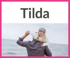 Bezaubernd: Die schönsten nordischen Mädchennamen Bedeutung: mächtige Kämpferin,
