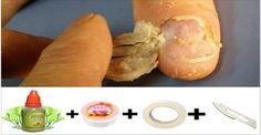 Cómo eliminar por completo los hongos de los pies